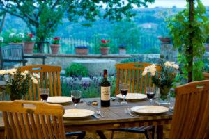 Retreat To Tuscany
