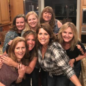 WomenSupportingWomen10-RetreatToTuscany